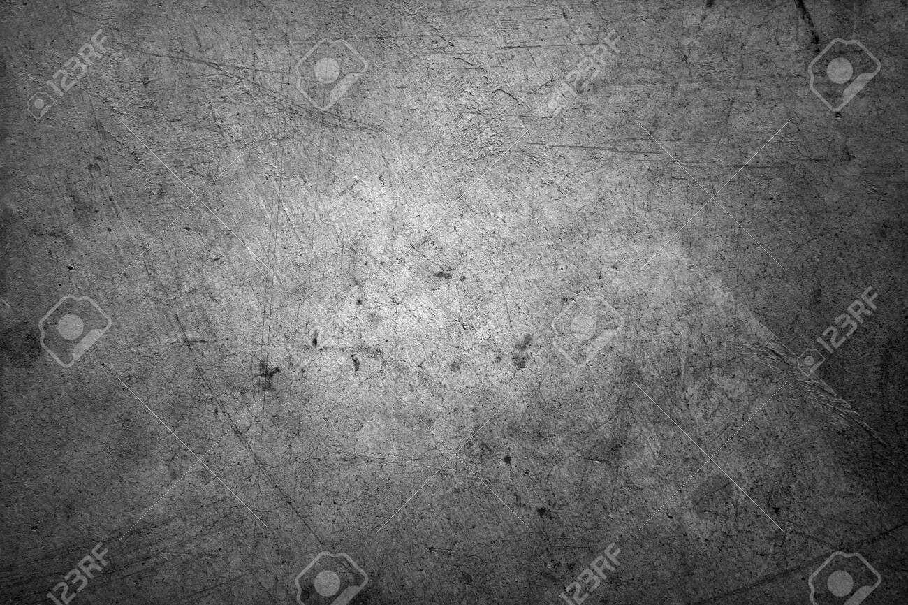 Close-up of grey textured background - 129709060