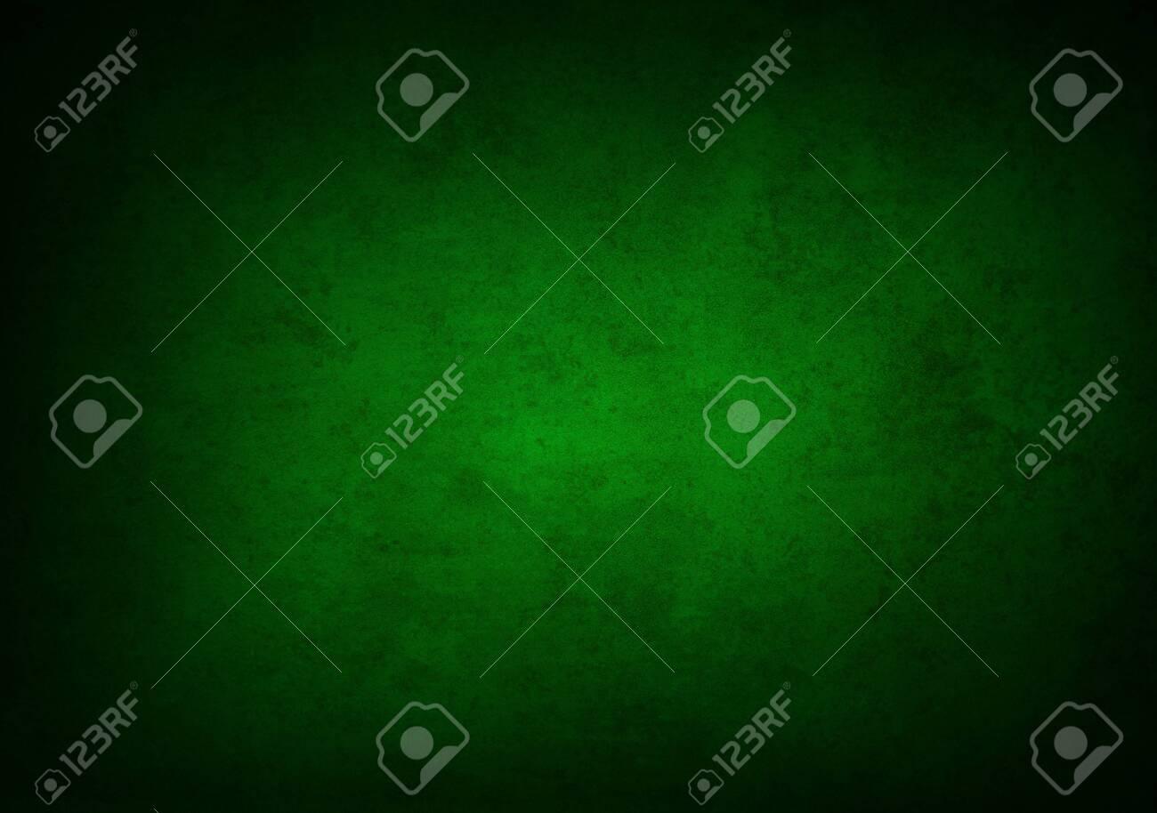 Closeup of green textured wall - 135477315