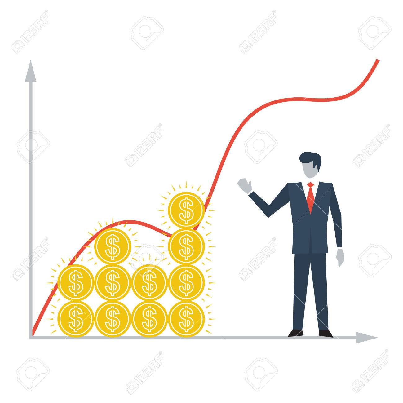 Income growth - 49589297