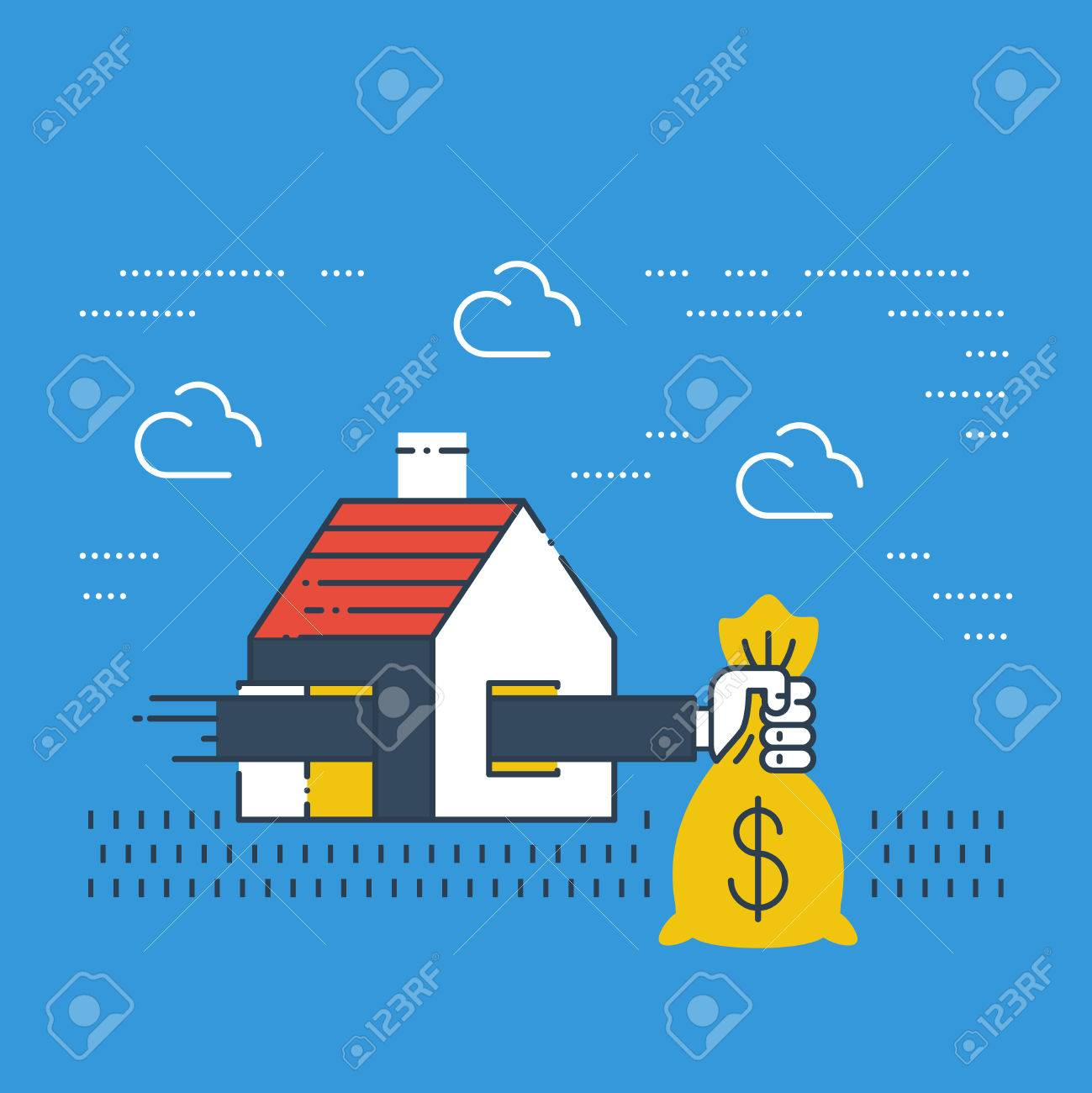 Robbery insurance. Housing expenses. Mortgage subsidy. Rent payments. - 49711761