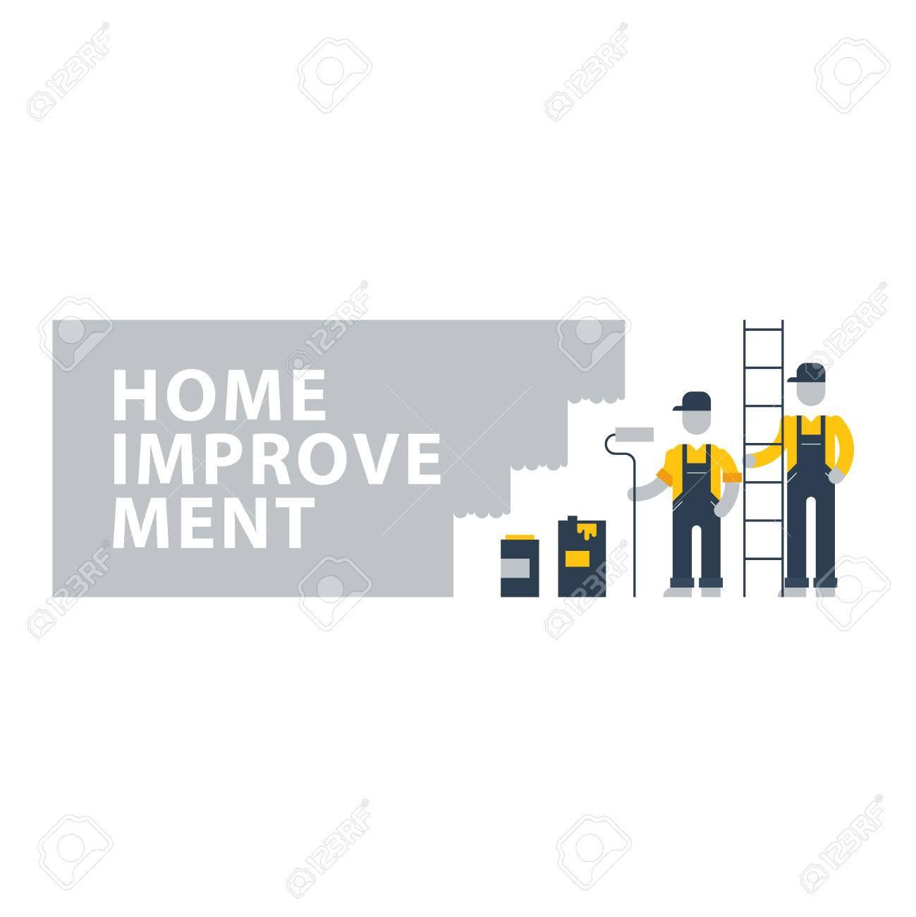 Home improvement services - 53208937