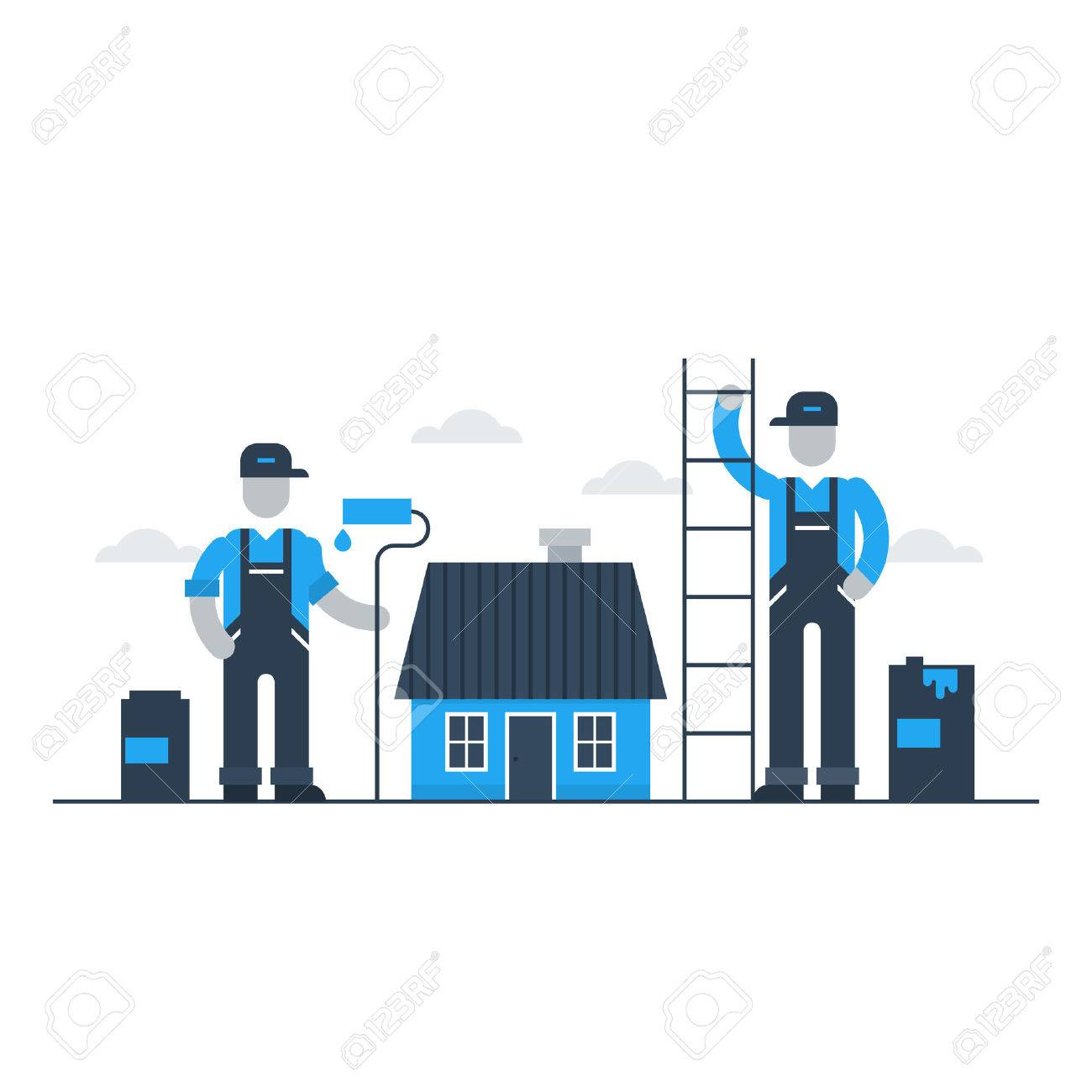 Home improvement and renovation services - 53250666