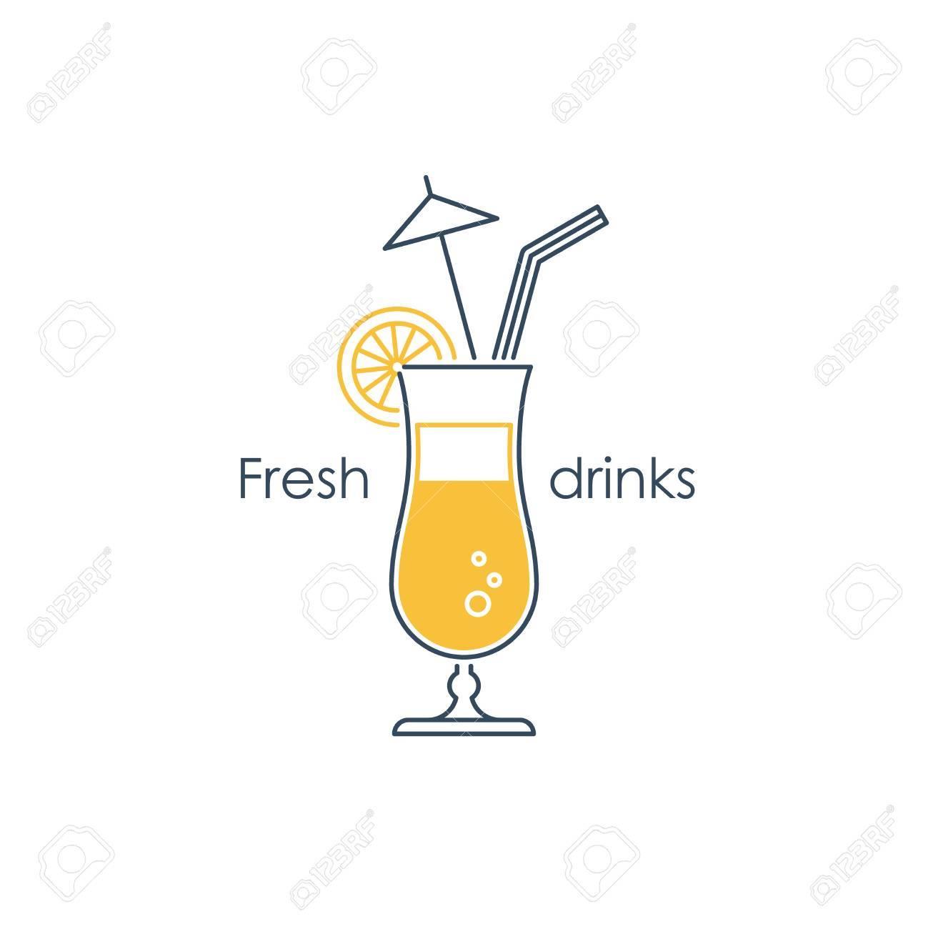 Refreshing drinks - 53494251