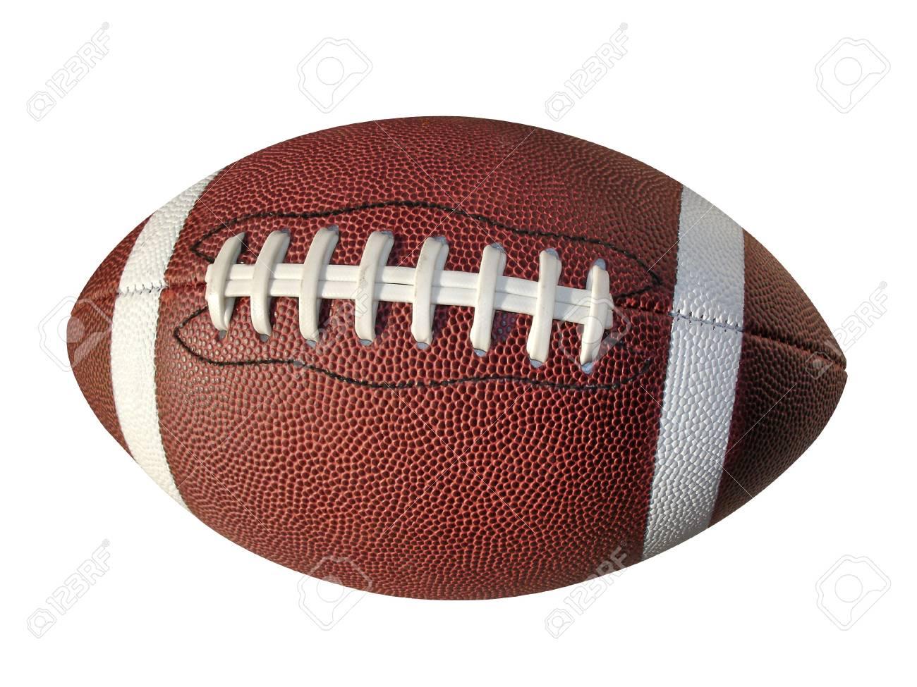 Football Stock Photo - 8669522