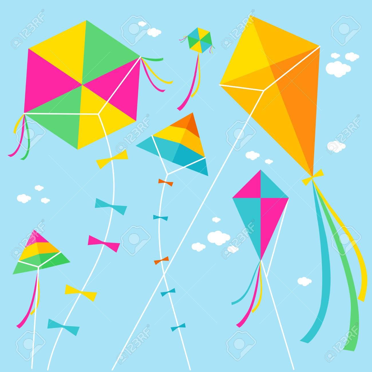 Kites - 50050653