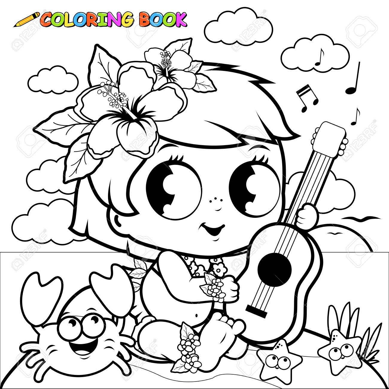 Contemporáneo Isla Para Colorear Ideas - Dibujos Para Colorear En ...