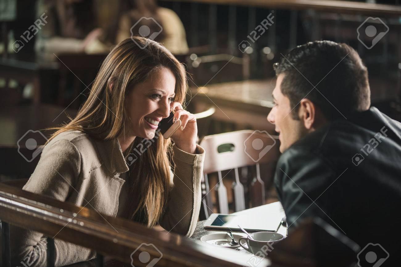 Bar girl dating