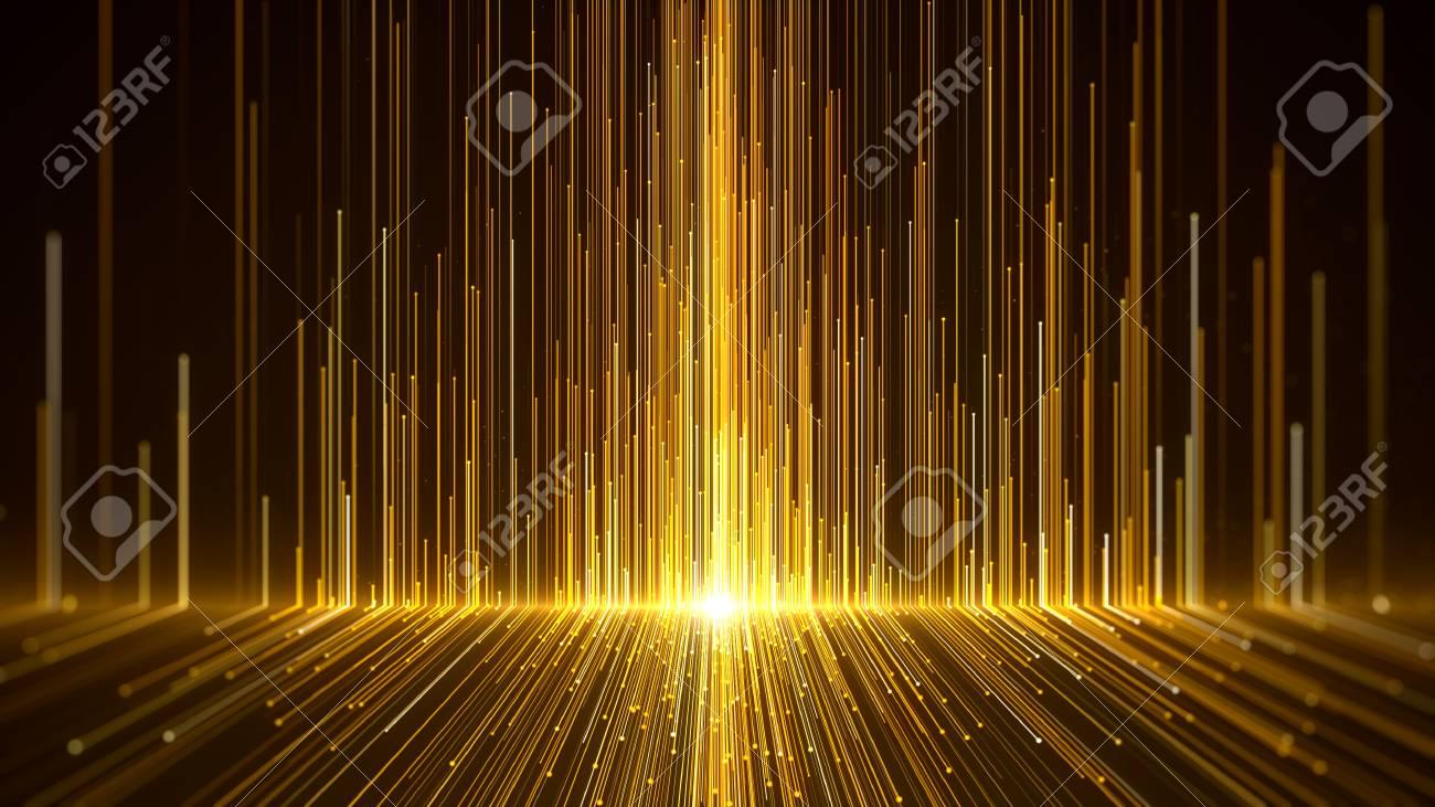 Gold Awards Background - 94505630