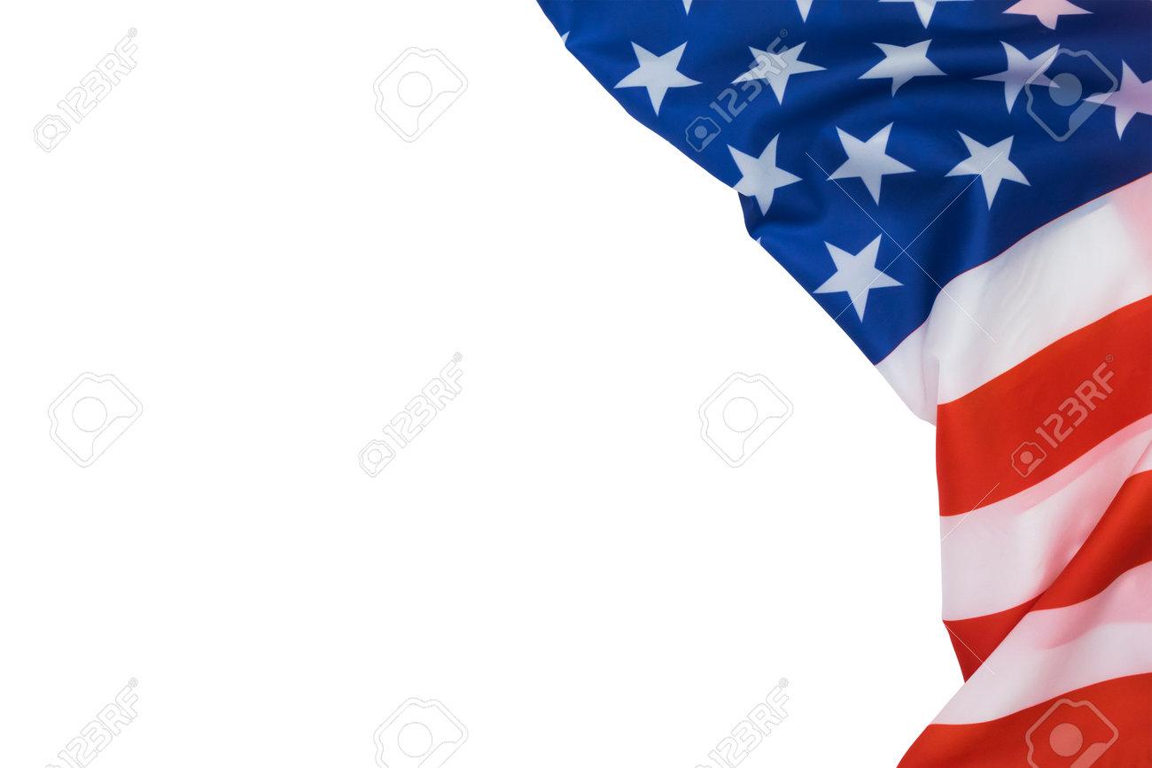 USA flag - 170462141