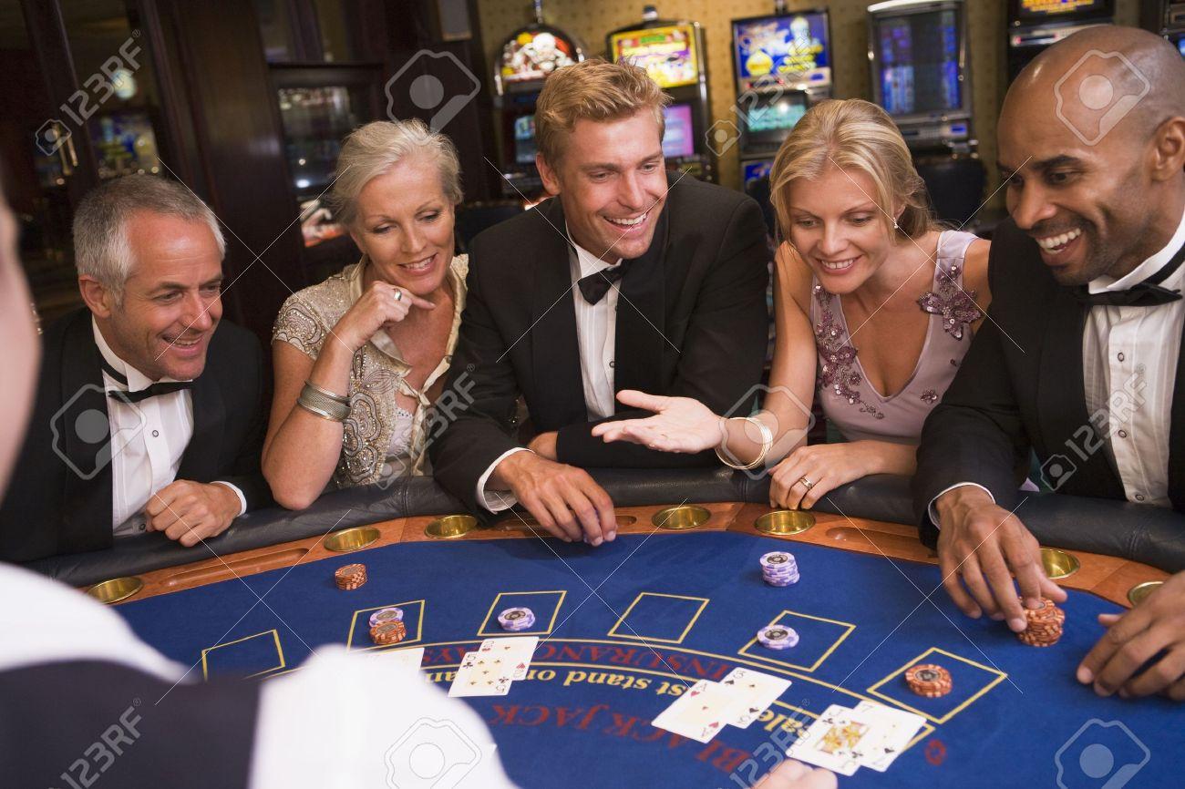 Cincinnati gambling boat