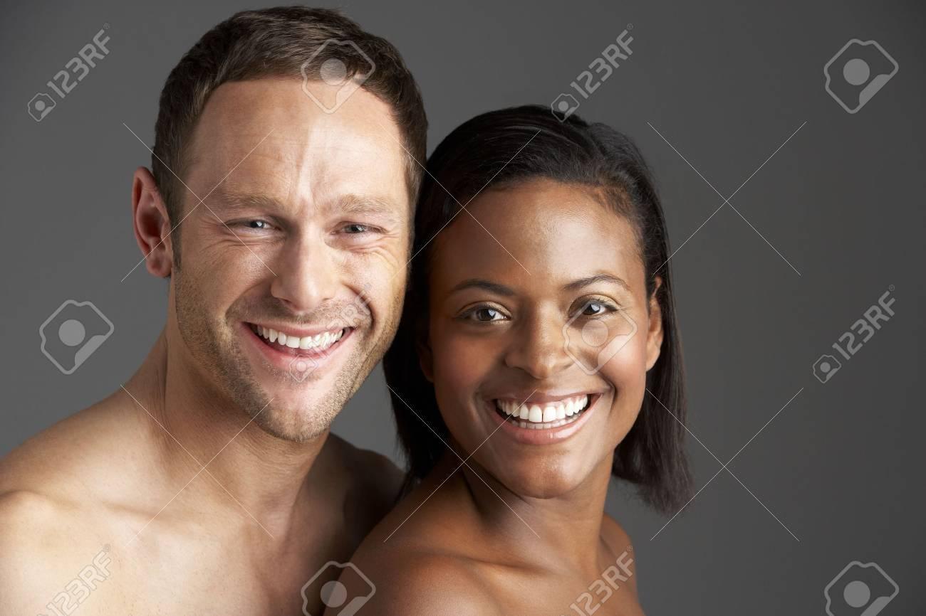 Romantic Young Couple Stock Photo - 5516267