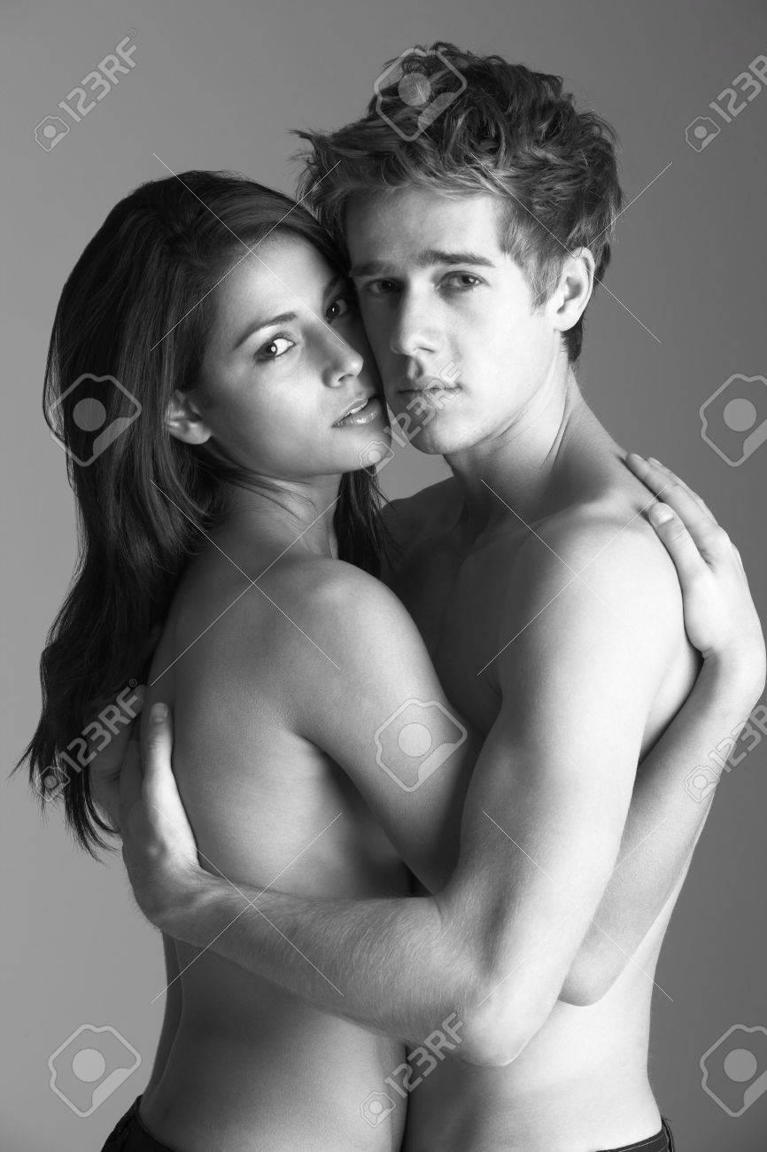 Фото пар мужчина и женщина голые 28 фотография