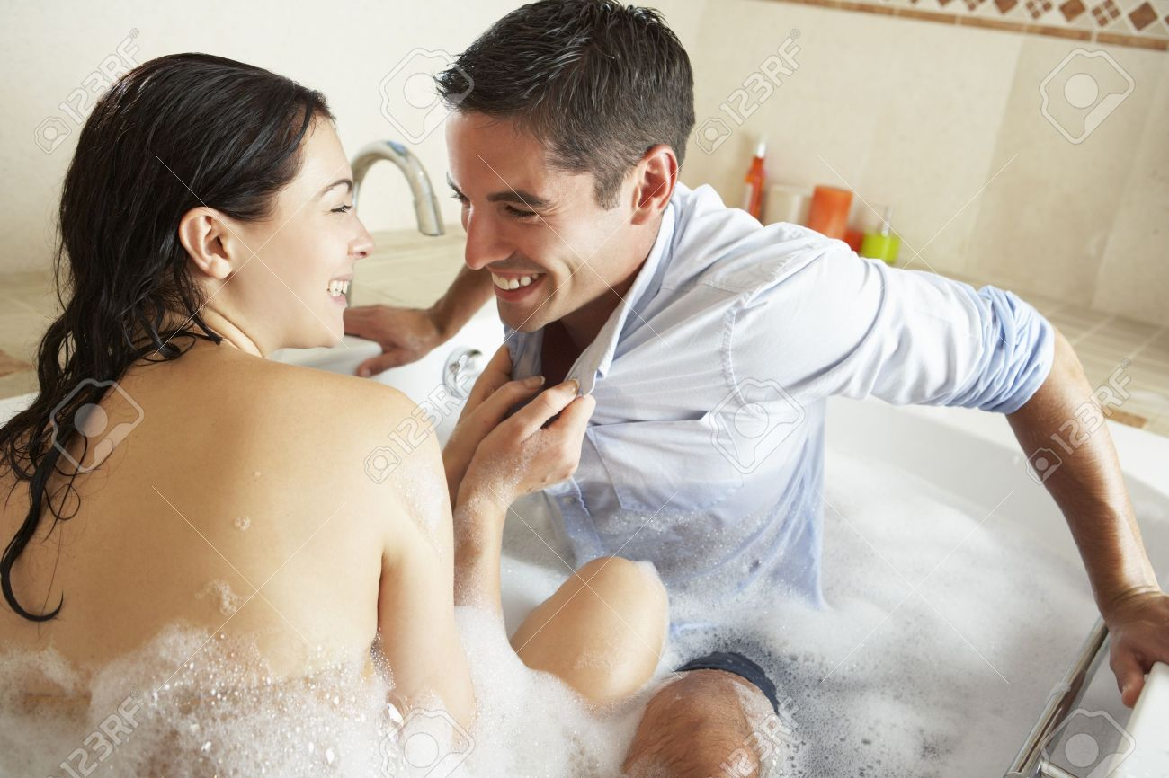 Фото мужчин в ванне 14 фотография