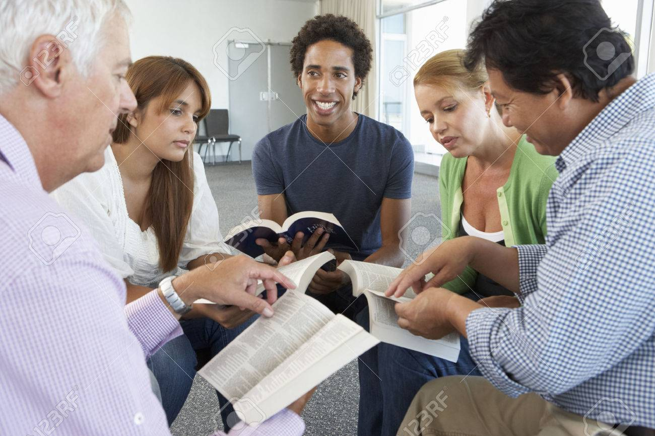 bible study group stock photos u0026 pictures royalty free bible
