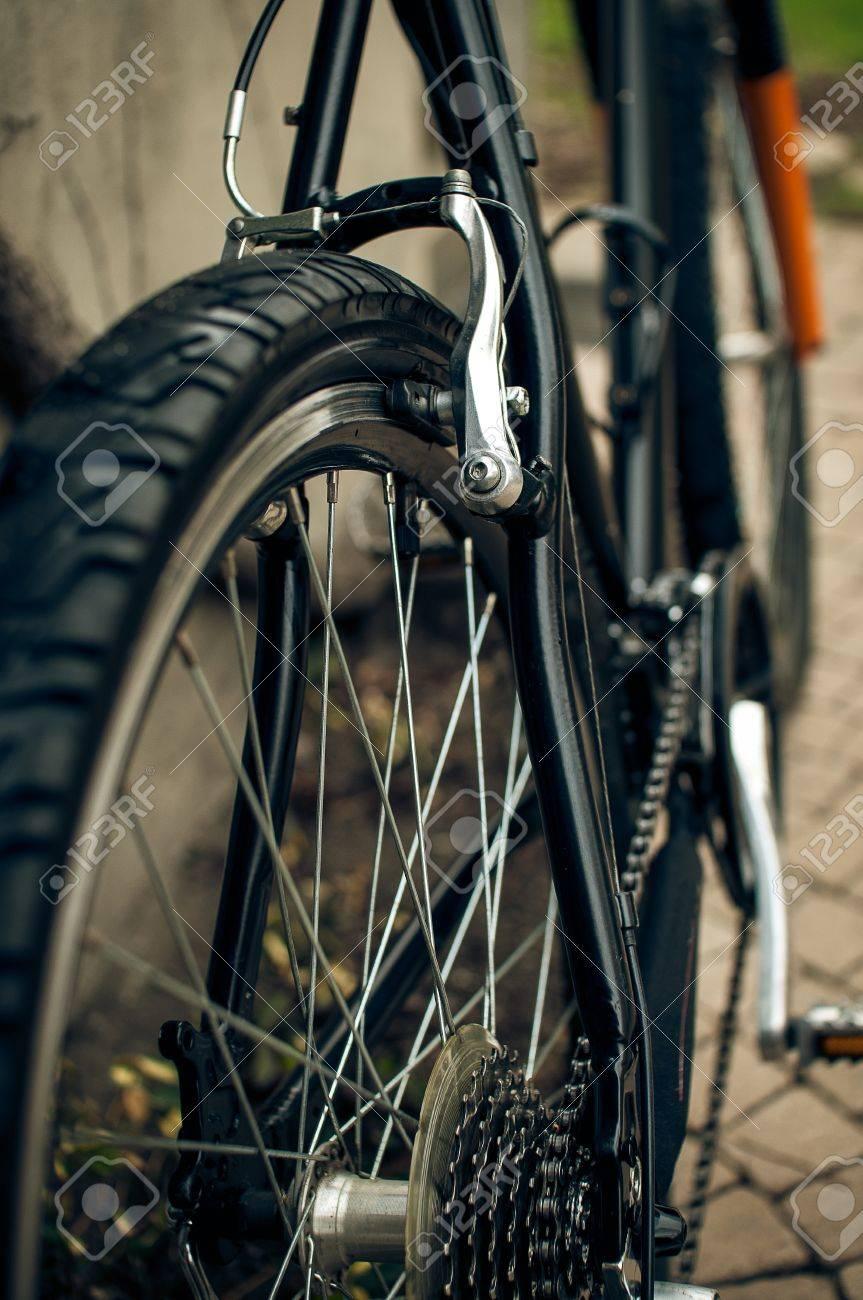 Bicycle rear v brakes - 34274207