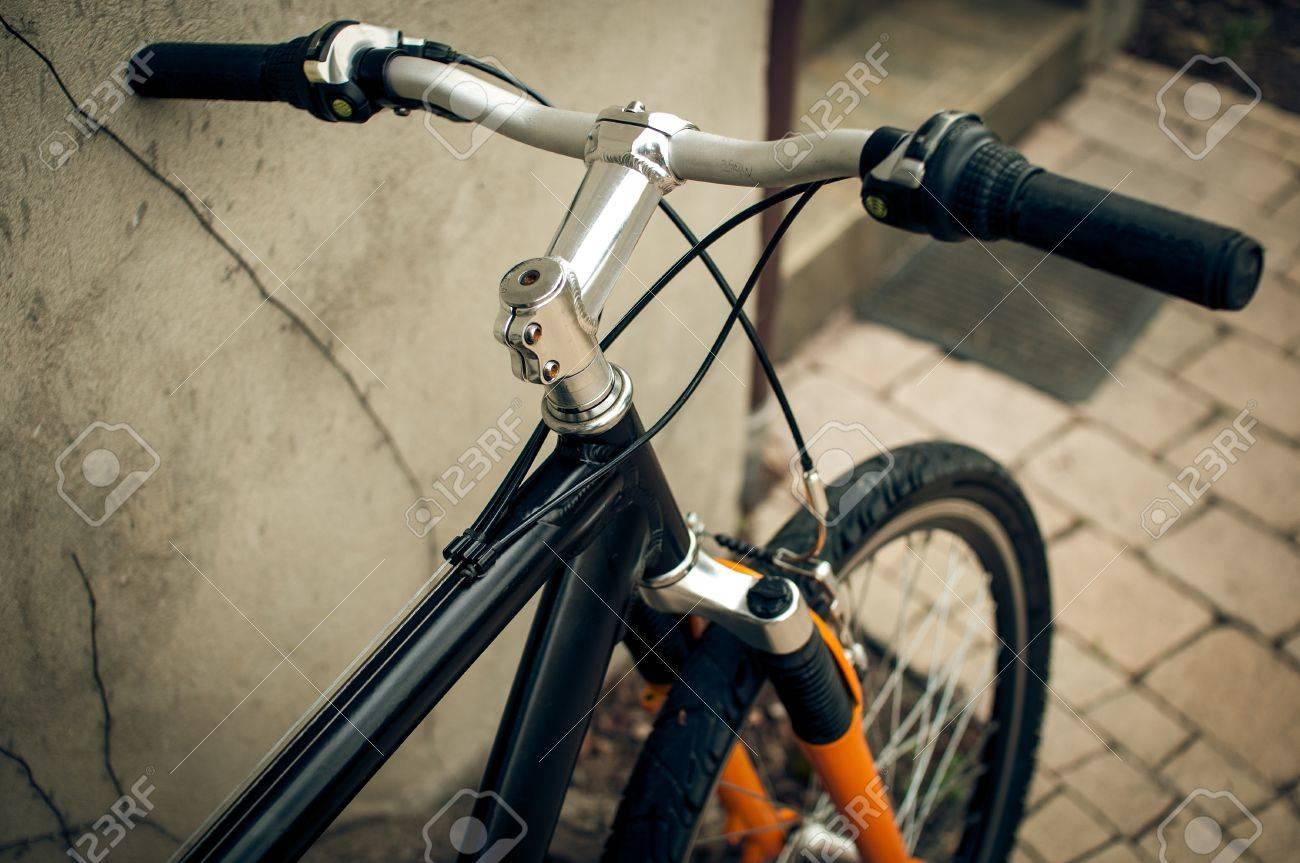 Bicycle handlebars - 34274026