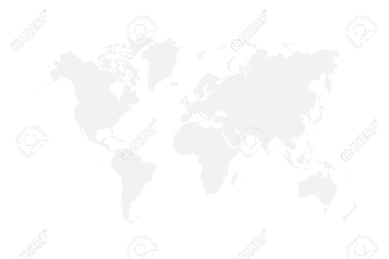 World map background fade style royalty free cliparts vectors vector world map background fade style gumiabroncs Choice Image