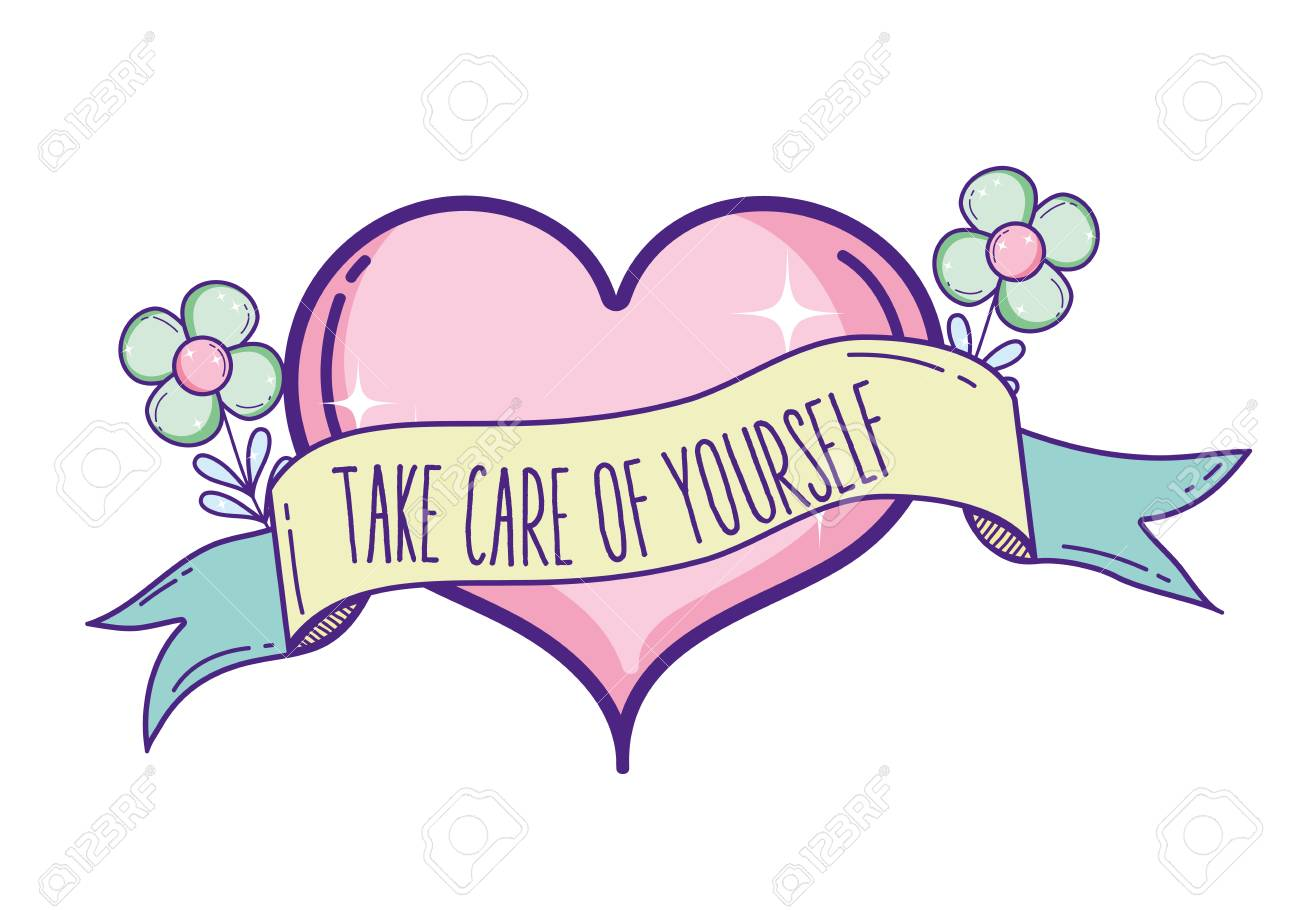 Image result for picture taking care of yourself free