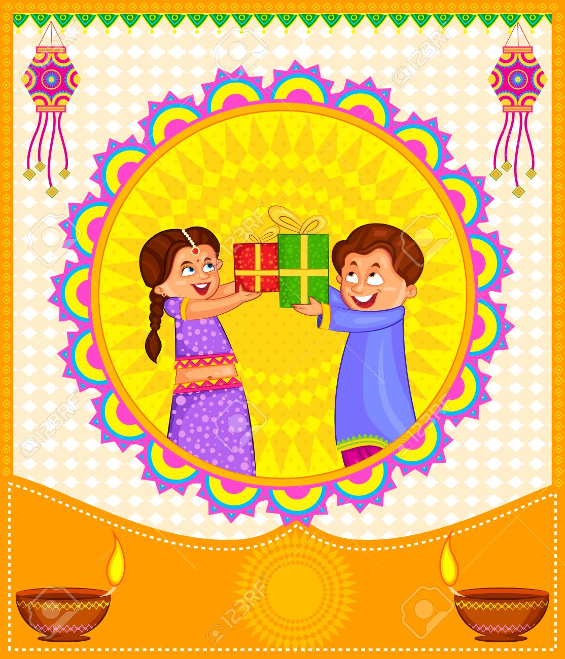 30  Cool Diwali Gifts for Deepavali Celebration Clipart  117dqh