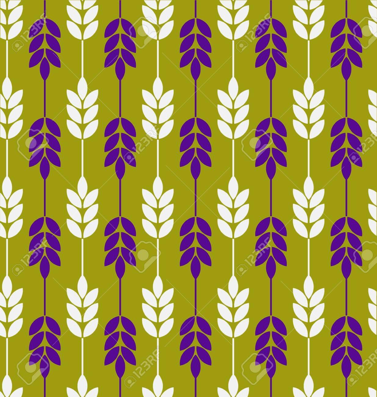 Seamless ornament  pattern vector tile for multipurpose use in design Stock Vector - 20901584