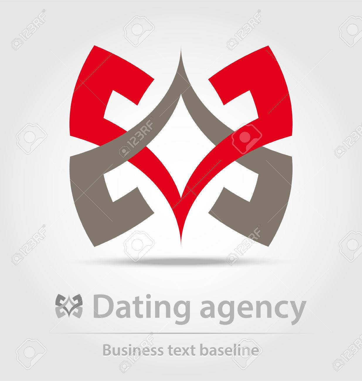 How does a dating agency work