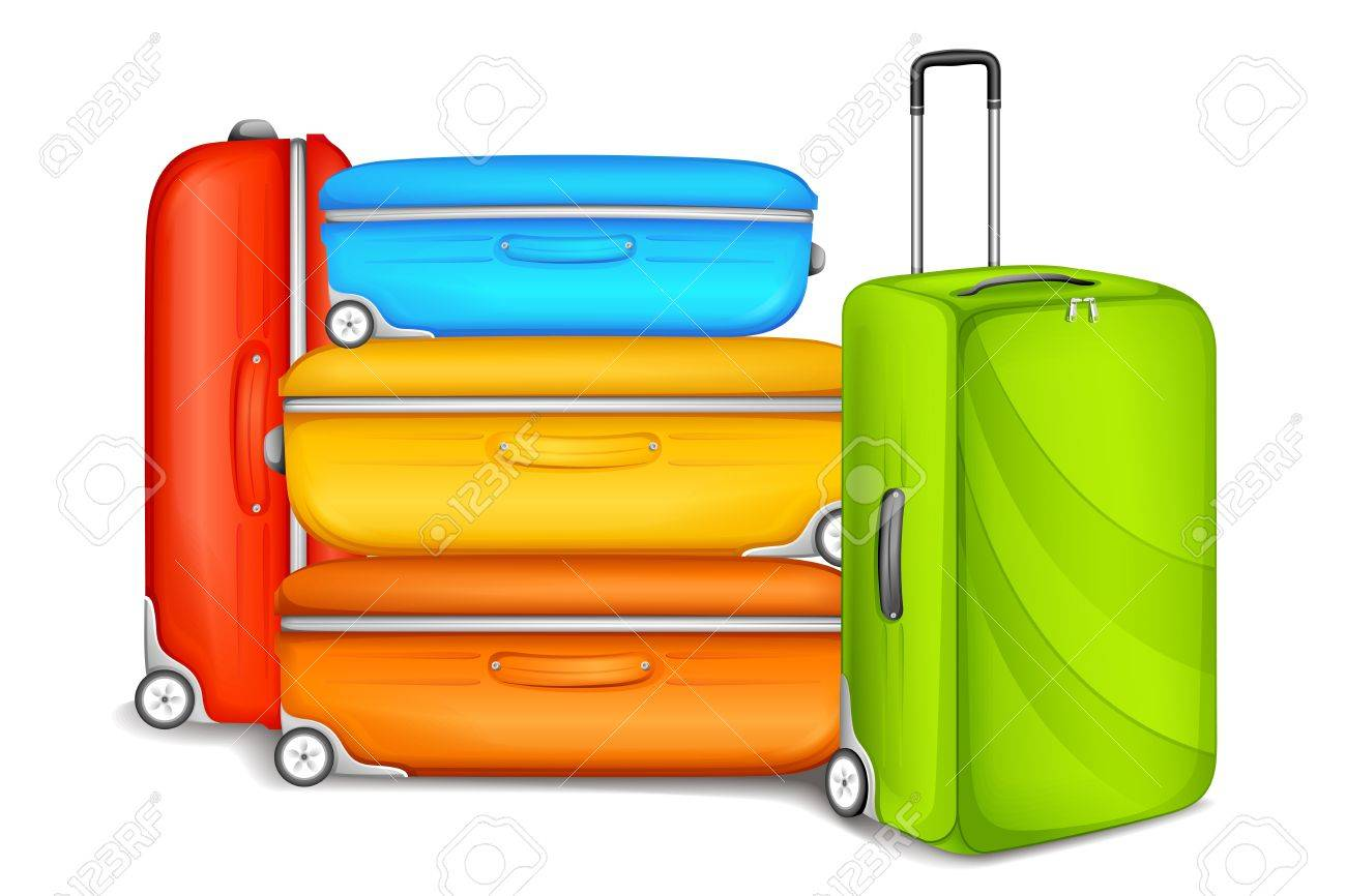 Travel Bag - 12997921