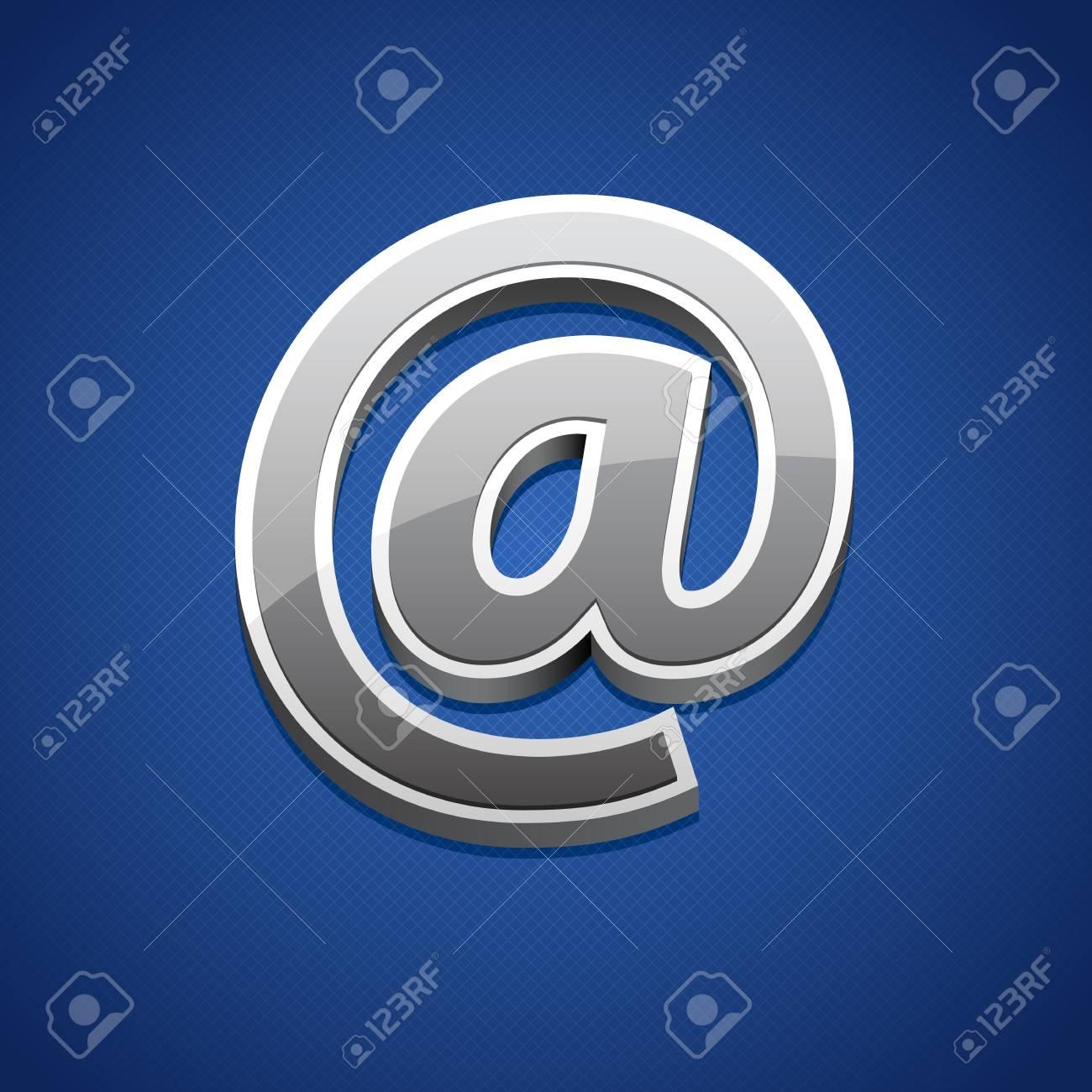 E-mail Symbol Stock Vector - 14892384