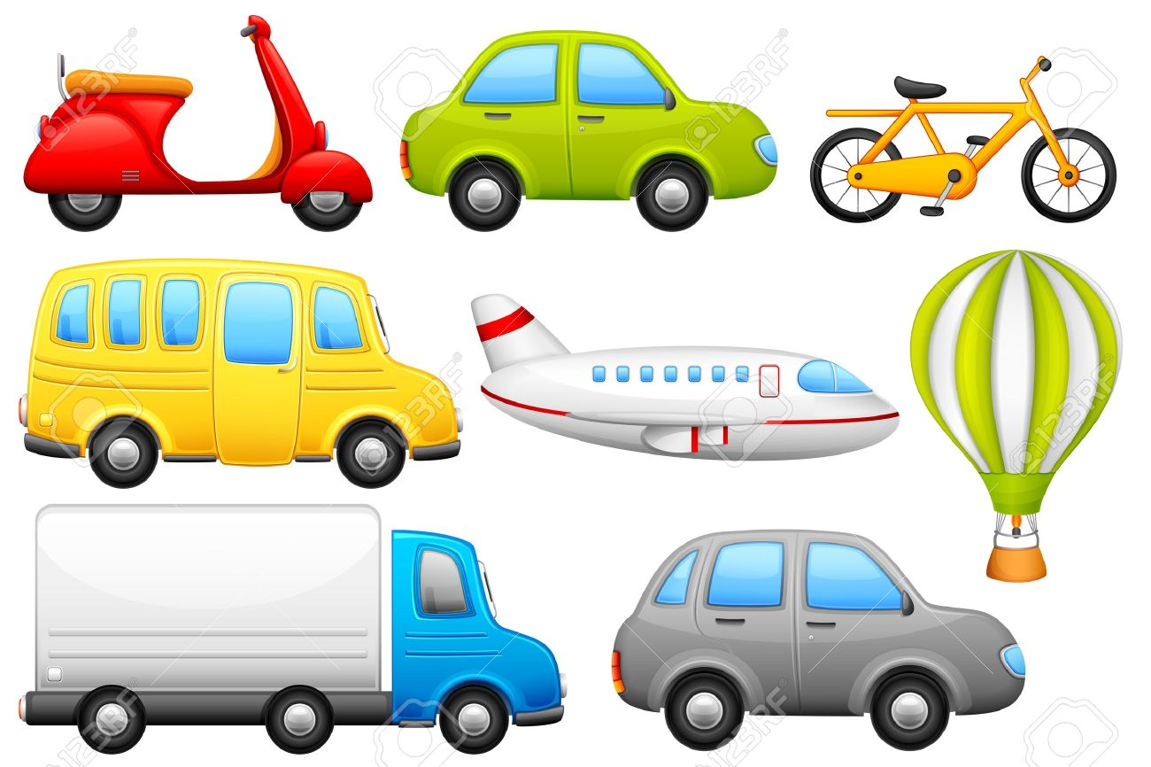Means Of Transport Stock Photos Images. Royalty Free Means Of ...