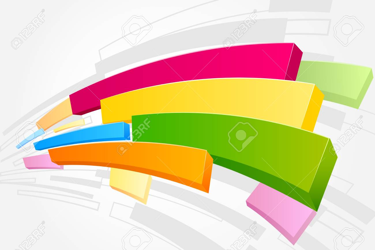 Colorful Background Stock Vector - 18810628