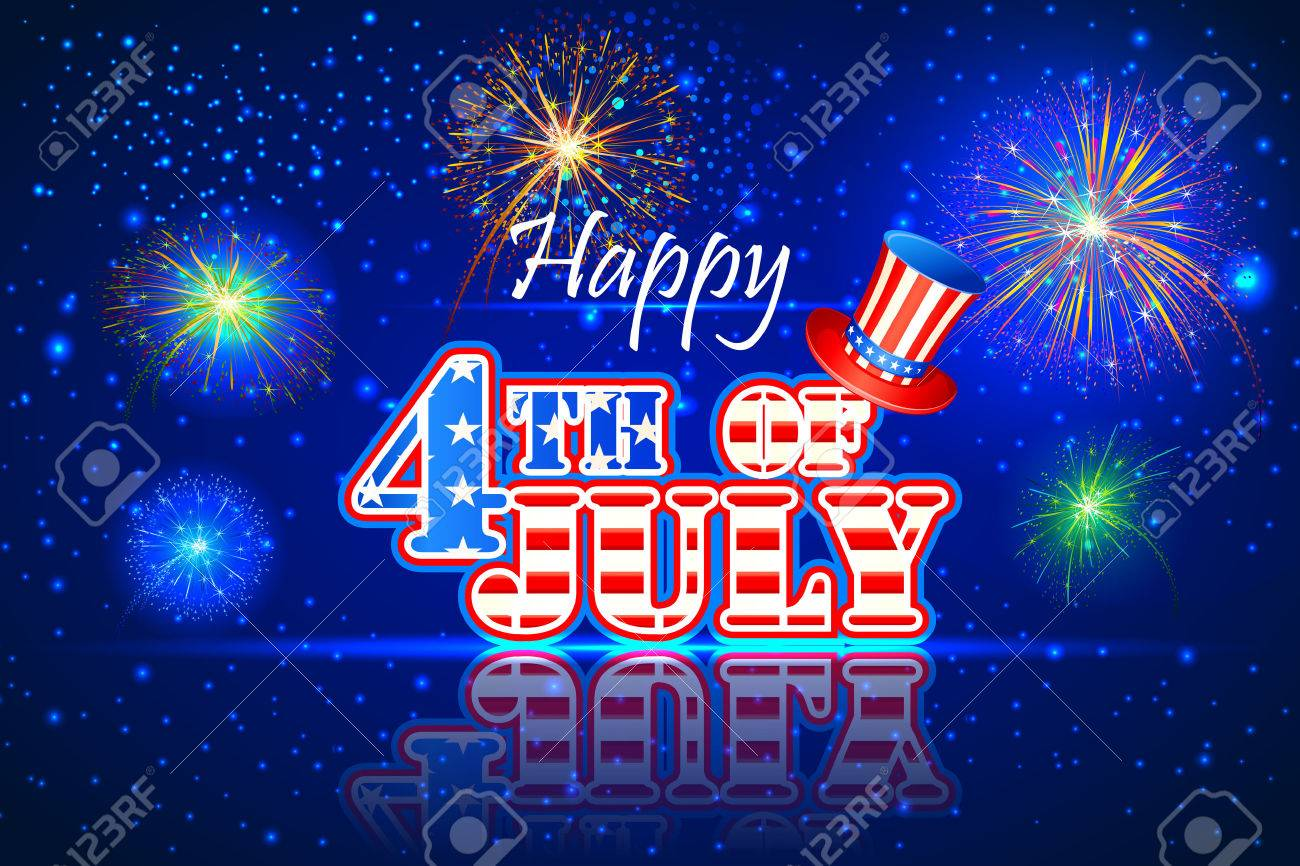 4th of July wallpaper background - 41368885