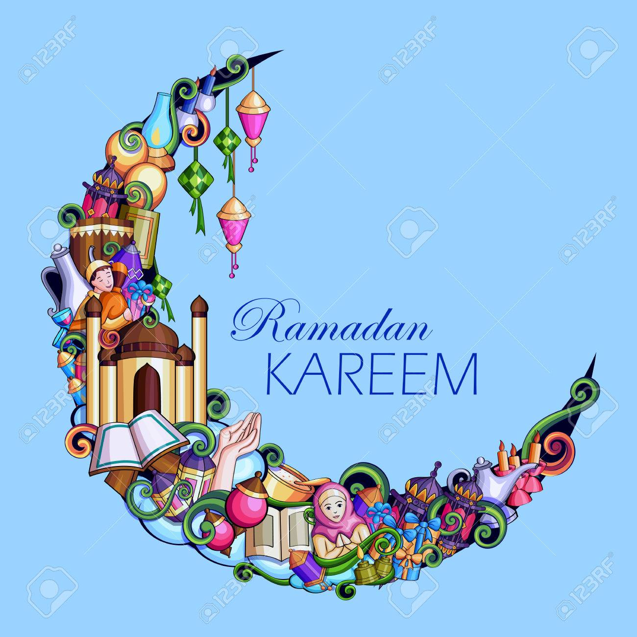 [Image: 79409897-ramadan-kareem-blessing-for-eid...round-.jpg]