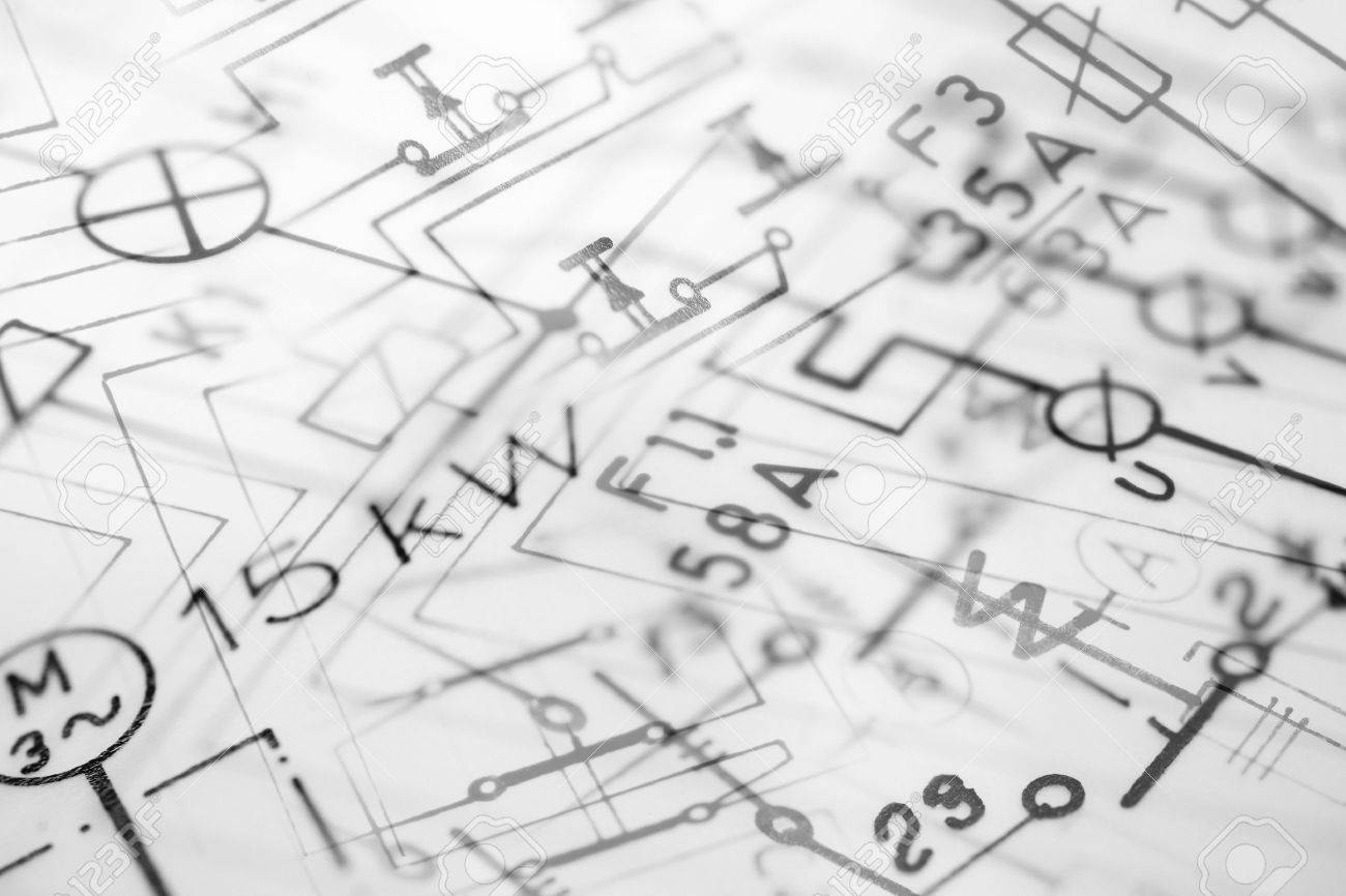 Cool How To Read Electrical Blueprints Ideas - Simple Wiring Diagram ...