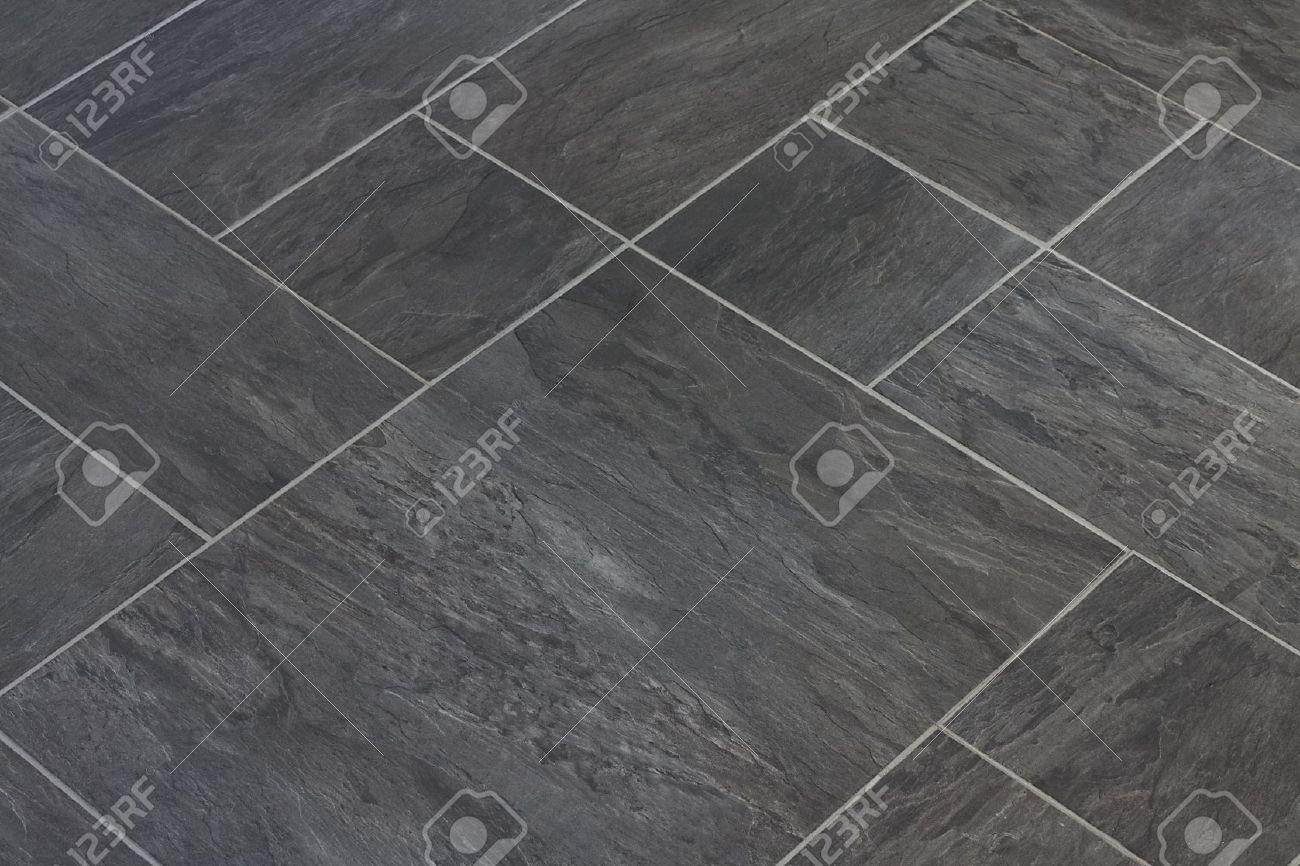 Slate exture Vinyl Flooring Popular hoice For Modern Kitchens ... - ^