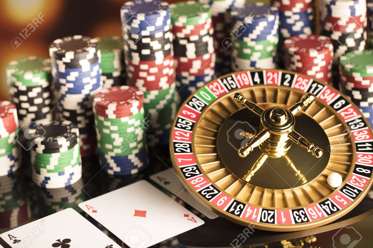 Poker roulette procter and gamble company culture