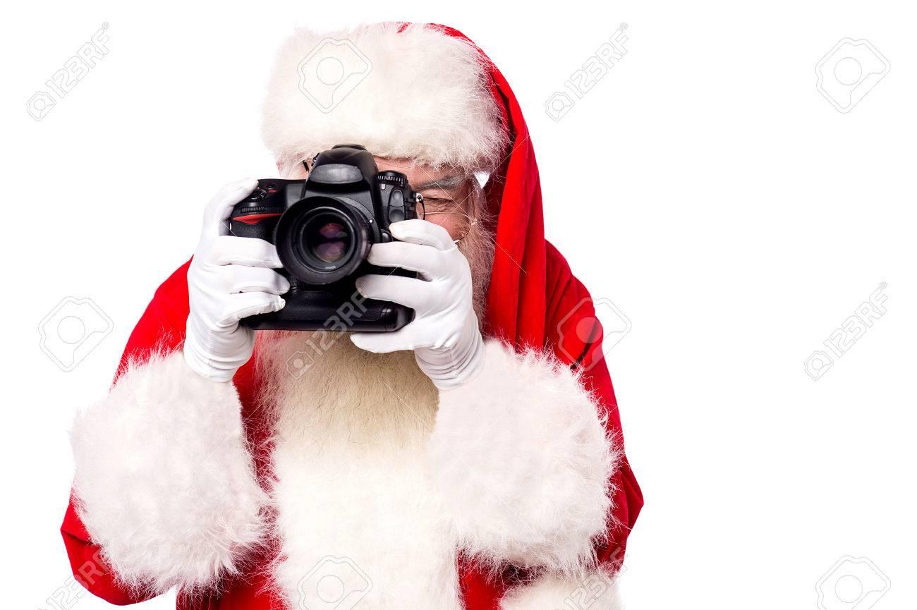 Santa Camera