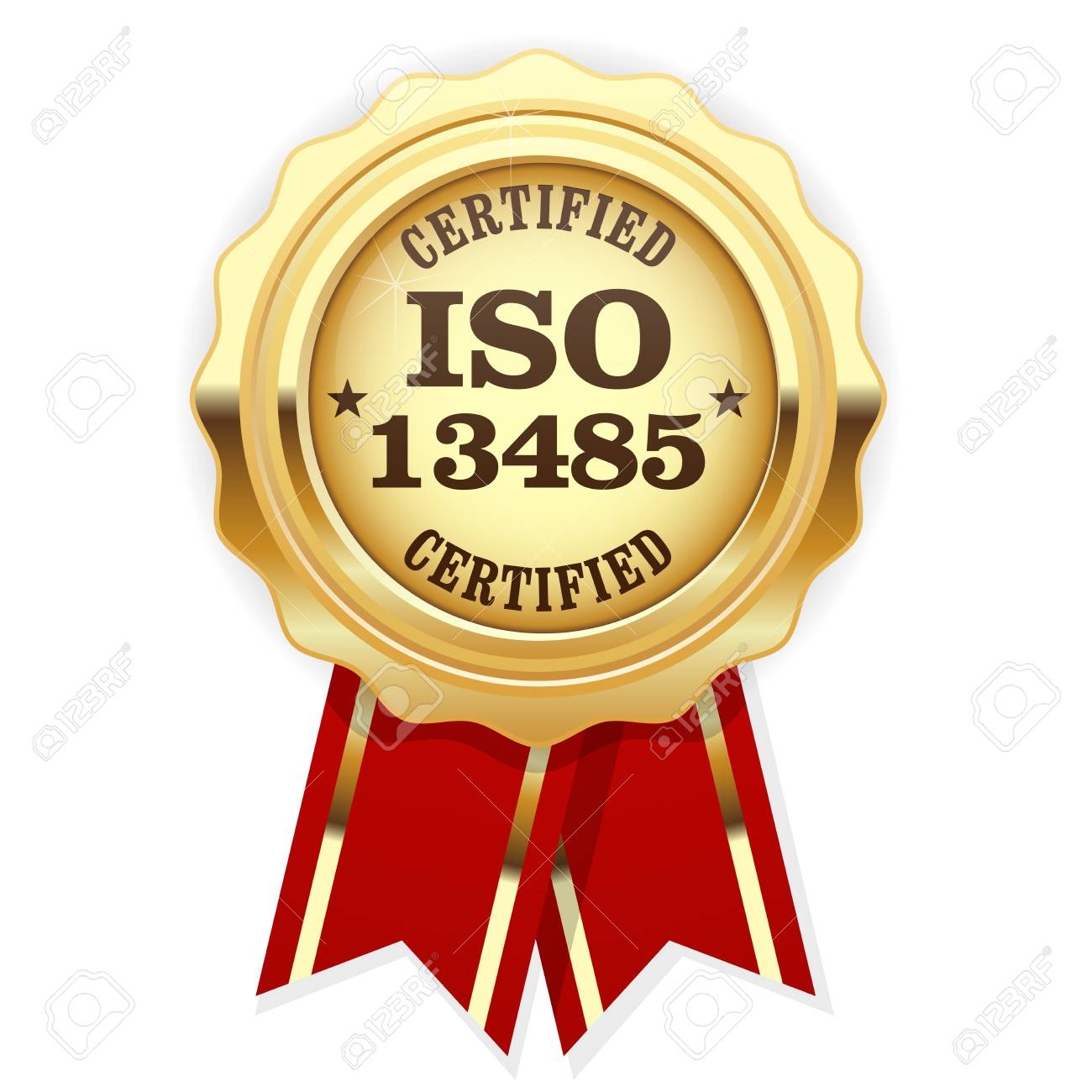 iso 13485 standard latest version
