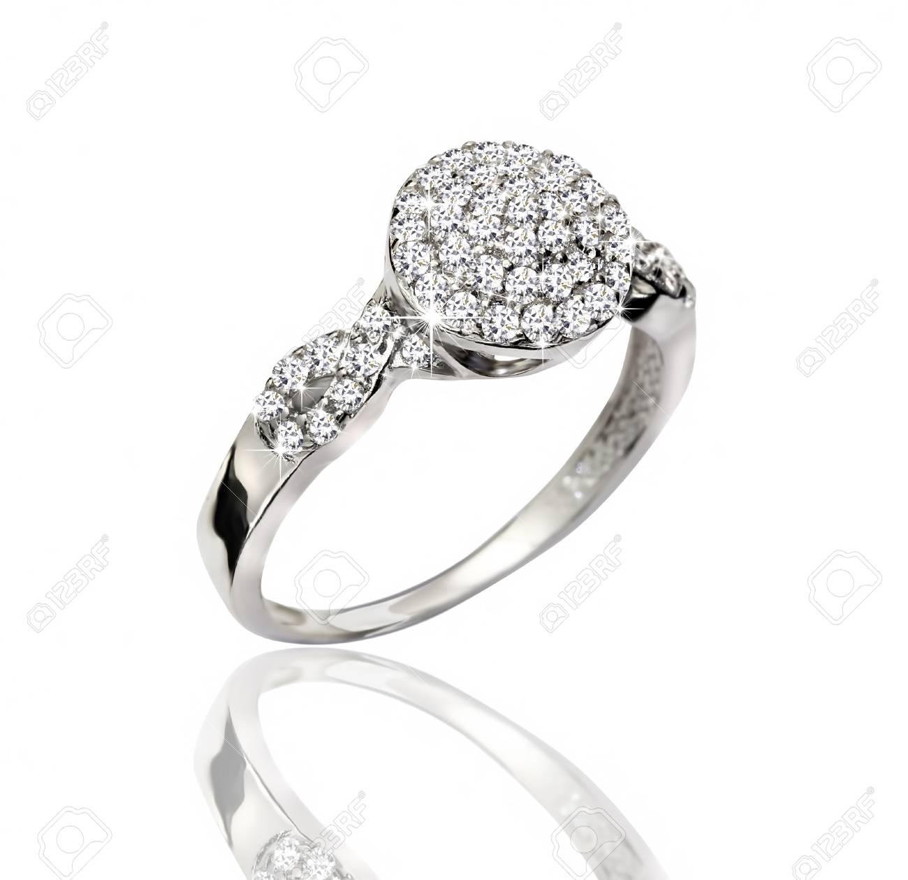envío complementario outlet(mk) zapatos de temperamento El mejor anillo de compromiso, de oro con piedra. ilustración 3D