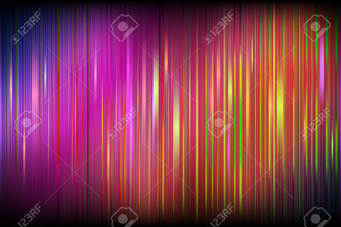Abstract lines design on dark background Stock Vector - 17532169