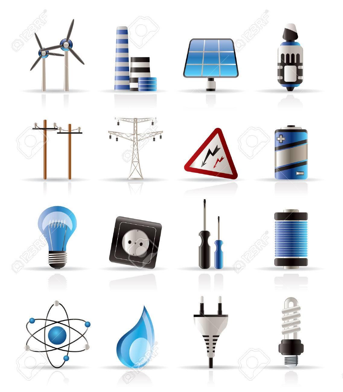 Berühmt Simbol Stromversorgung Bilder - Elektrische Schaltplan-Ideen ...