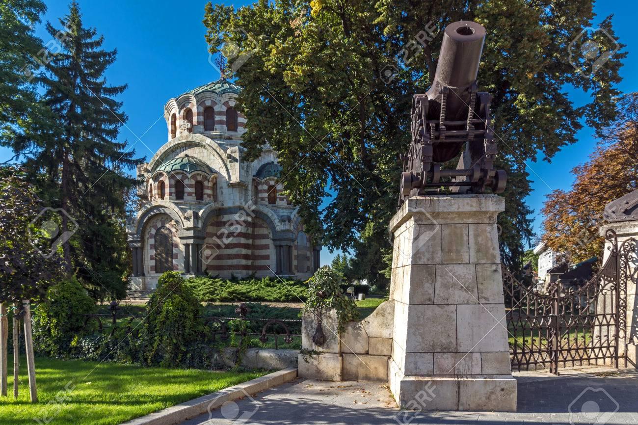1877-1878 年の Russo トルコ戦...