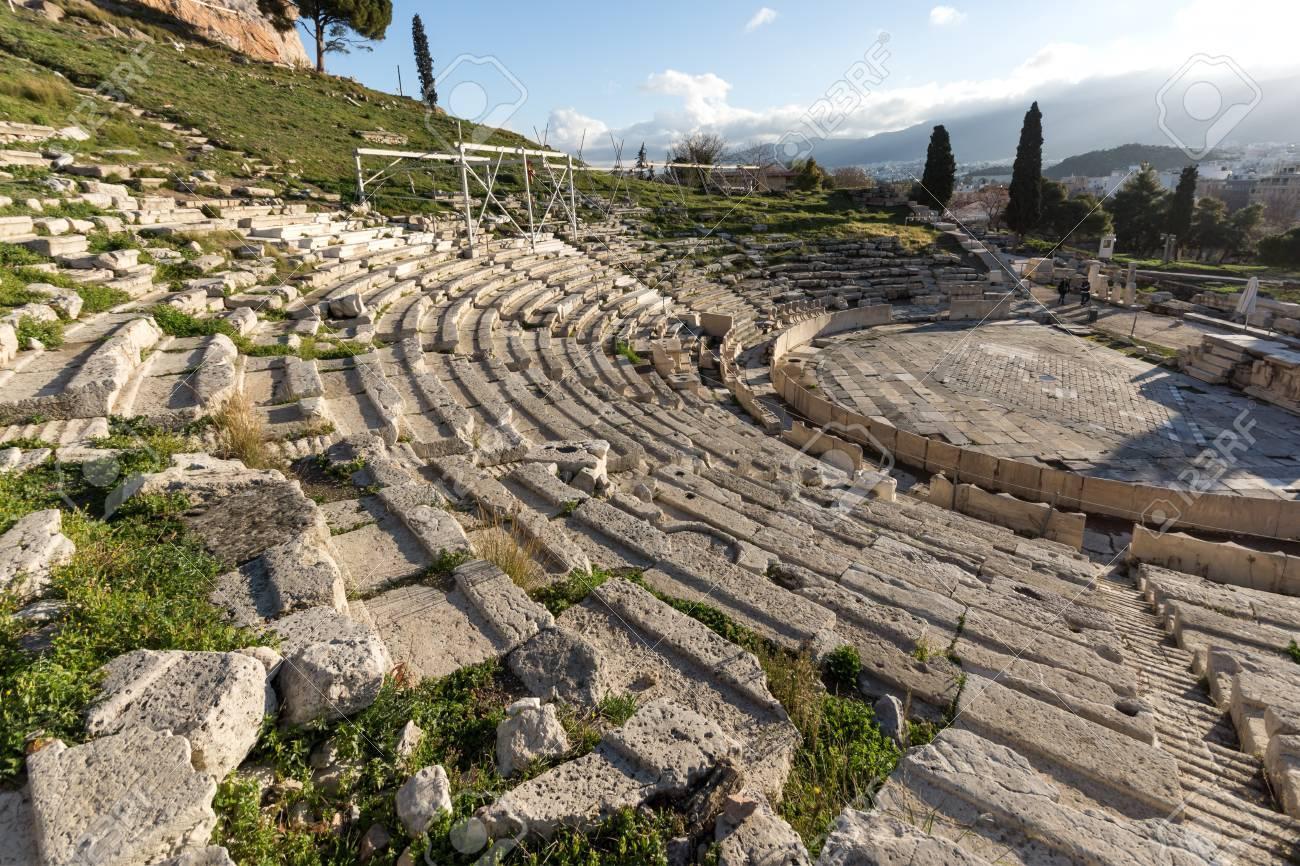 アテネ、アッティカ、ギリシャの...