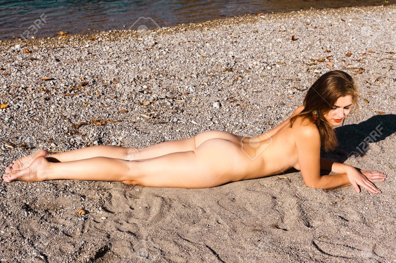 Nude hot angles