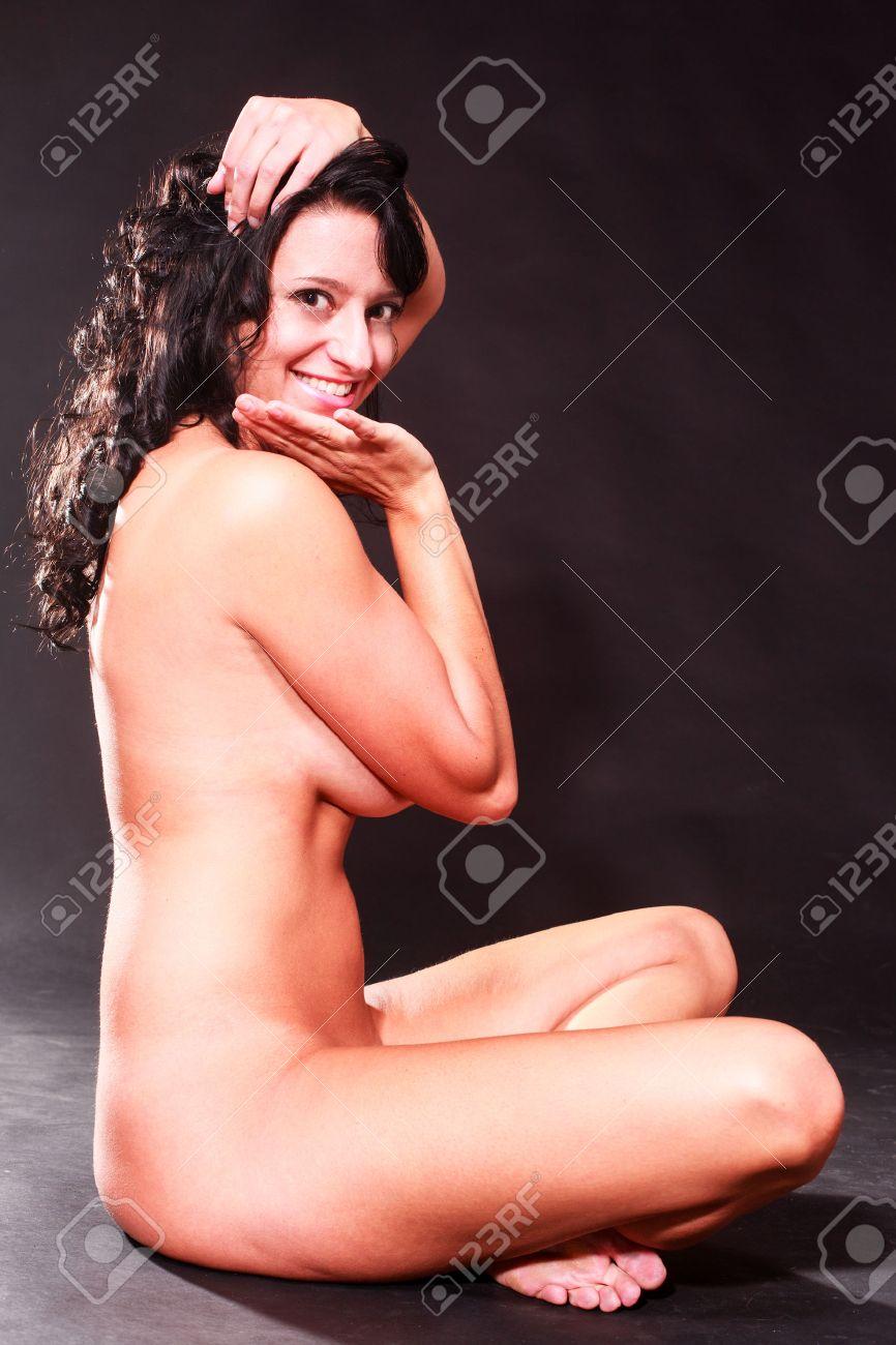 bilder von nake frauen die daumen
