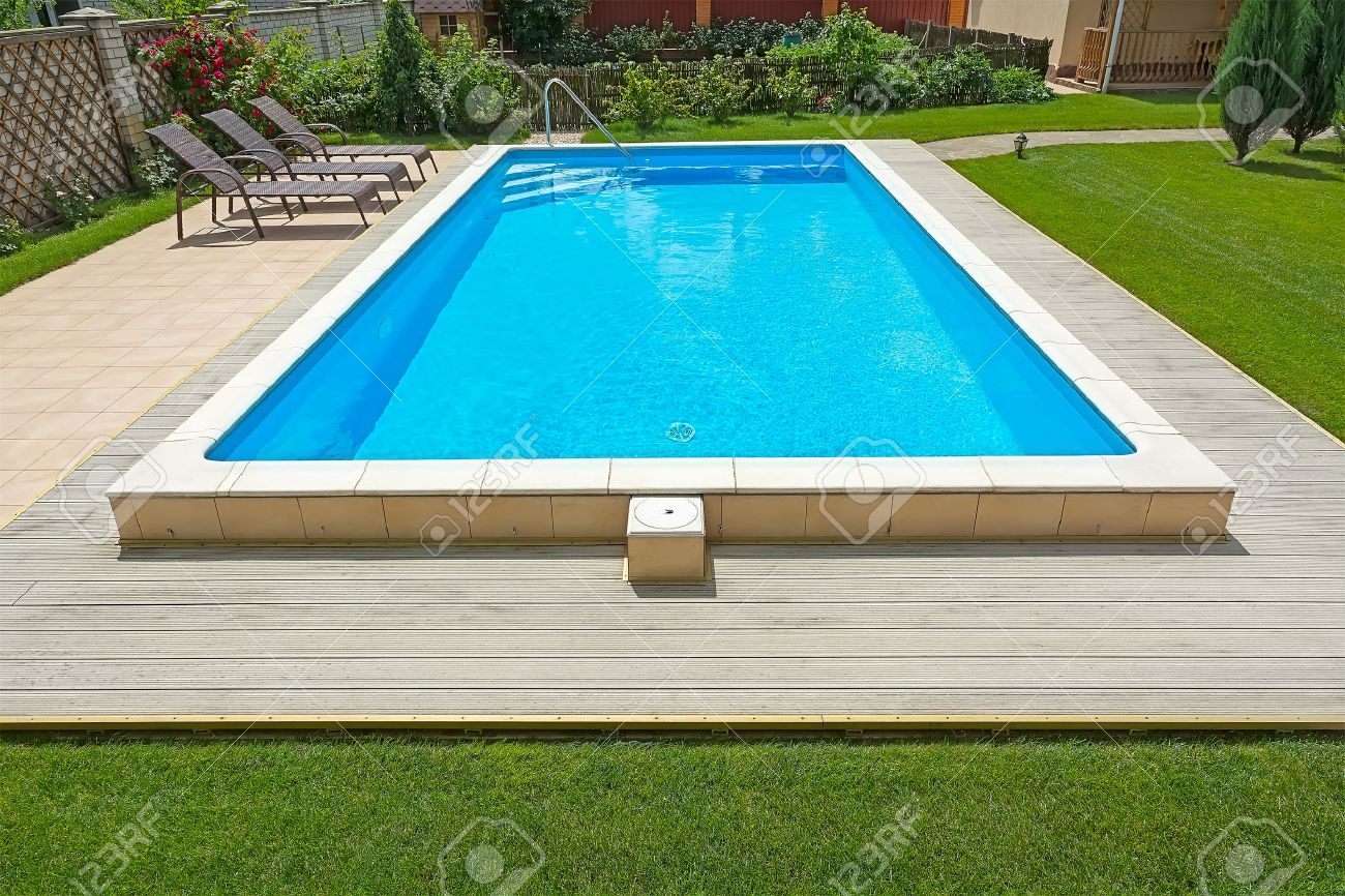 Schwimmingpool Fur Den Garten