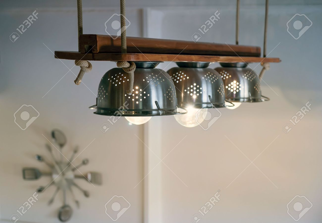 Illuminazione Cucina Ristorante: Illuminazione per sala da pranzo ...