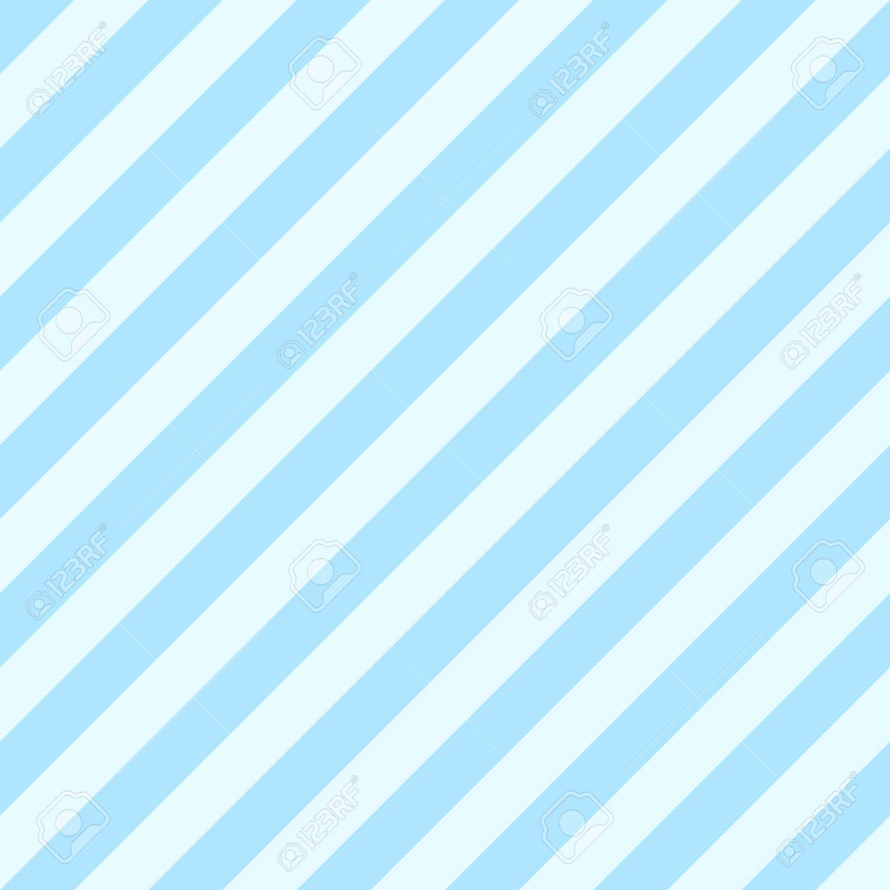 a914b38b Pattern stripe seamless sweet blue two tone colors. Diagonal stripe  abstract background vector. Stock