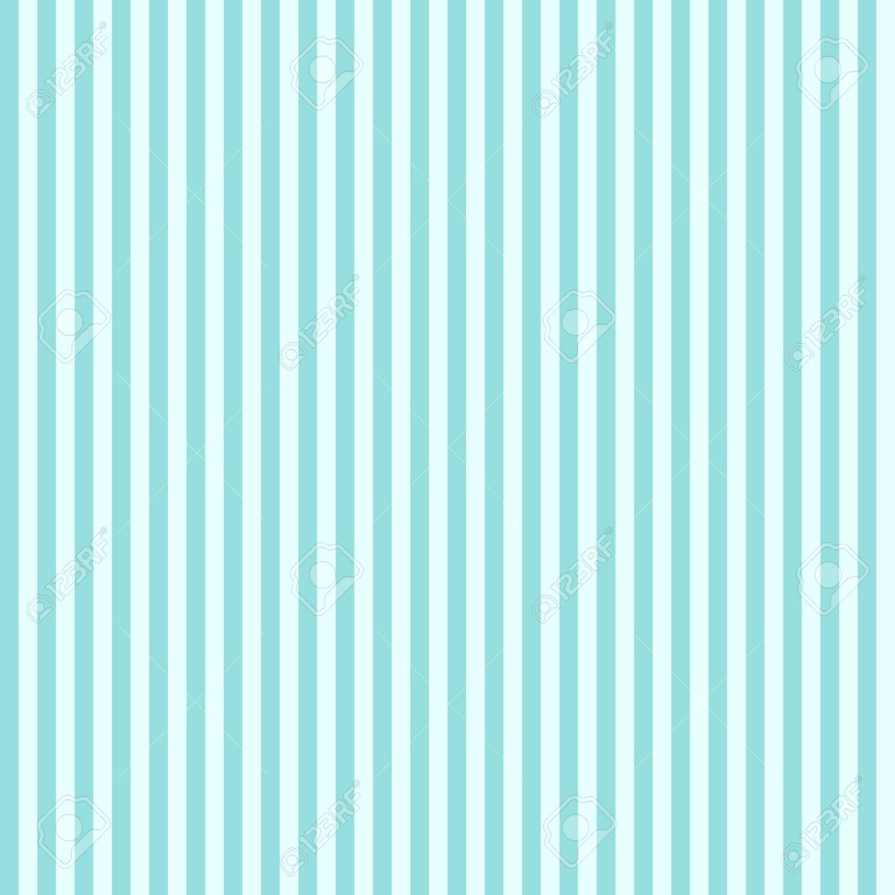 Background Pattern Stripe Seamless Vector Texture Green Aqua