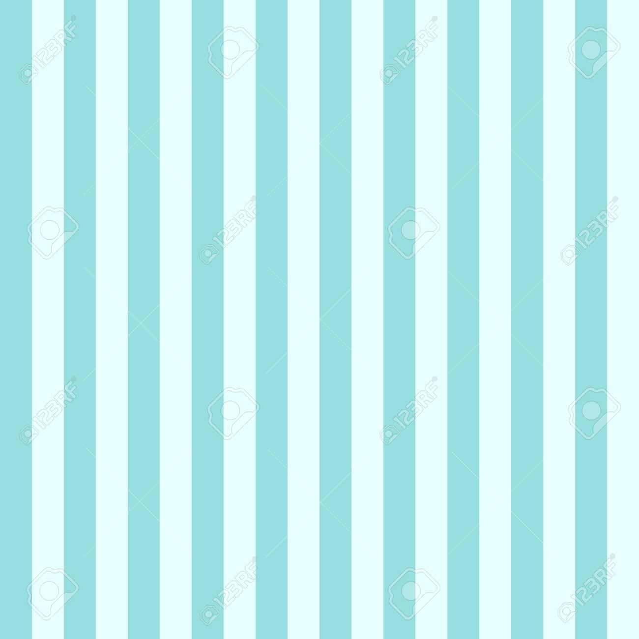 Fondo Patrón Raya Vector Transparente Textura Verde Aqua Colores ...