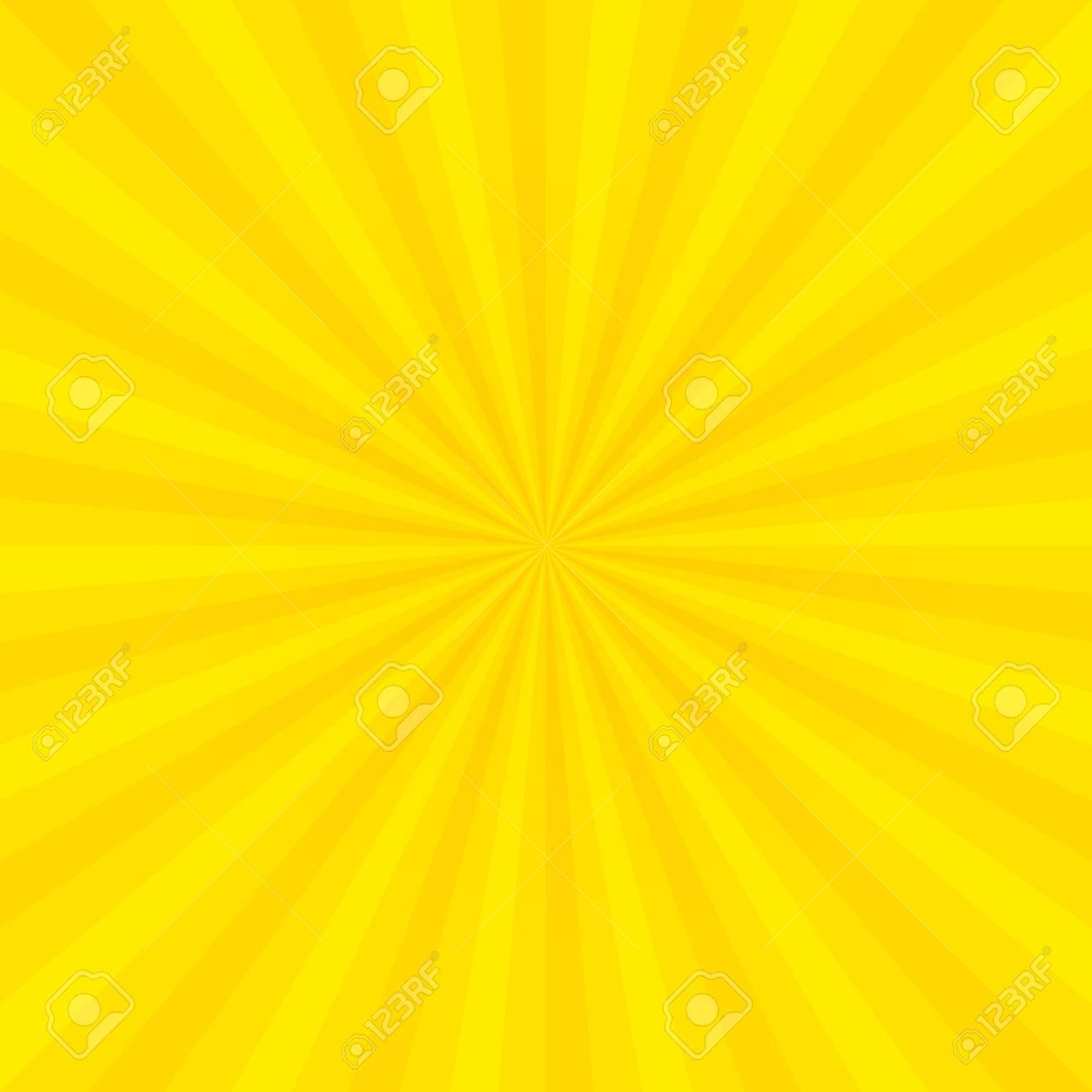 f8afa718ff35a Sun rays, sunburst, light rays, sunbeam background abstract yellow and  orange colors summer