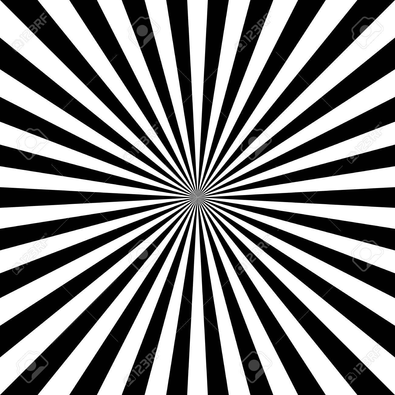 03e9548204e Sun rays, sunburst, light rays, sunbeam background abstract black..
